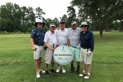 2017 Golf Tournament GG