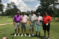 2017 Golf Tournament Picture