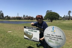 Hole in One & Trujillo Team