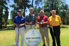 Teusink Team 2018